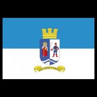 Bács-Kiskun megye zászlaja 40x60