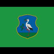 Heves megye zászlaja 40x60