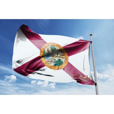 Florida zászlaja 40x60cm