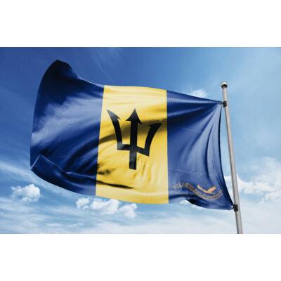 Barbados zászlaja 40x60cm
