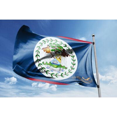 Belize zászlaja 40x60cm