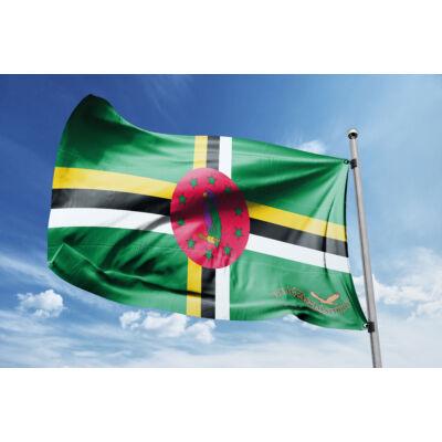 Dominikai Közösség zászlaja 40x60cm