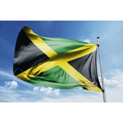 Jamaica zászlaja 40x60cm