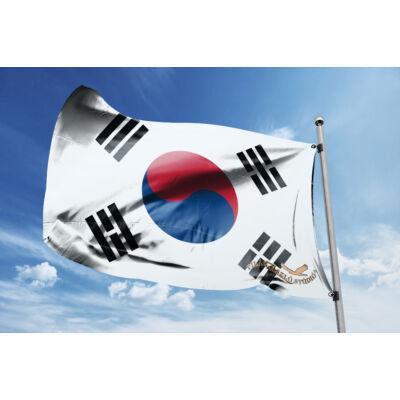 Dél-Korea zászlaja 40x60cm