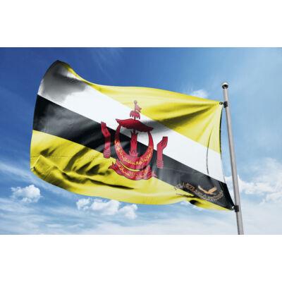 Brunei zászlaja 40x60cm