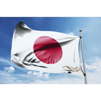 Japán zászlaja 40x60cm