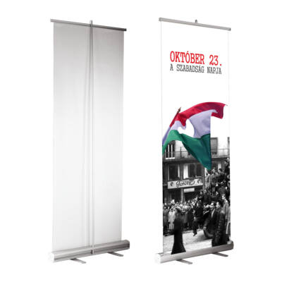 Roll-up A 85x200 cm