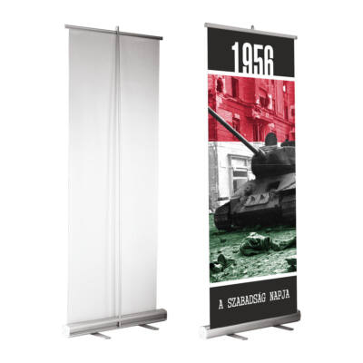 Roll-up B 85x200 cm