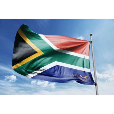 Dél-afrikai Köztársaság zászlaja 40x60cm