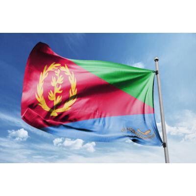 Eritrea zászlaja 40x60cm