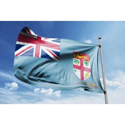 Fidzsi-szigetek zászlaja 40x60cm