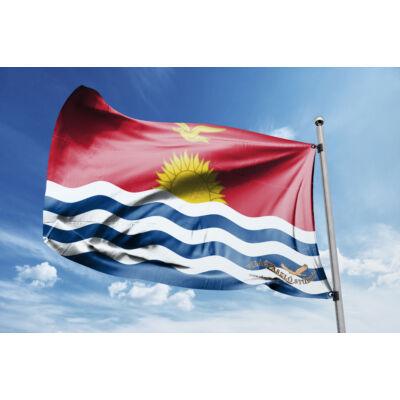 Kiribati zászlaja 40x60cm