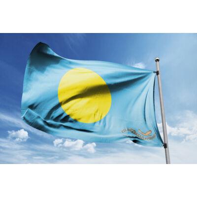 Palau zászlaja 40x60cm