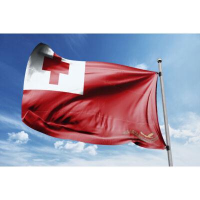 Tonga zászlaja 40x60cm