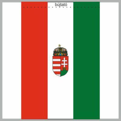 Nemzeti címeres 90x150cm