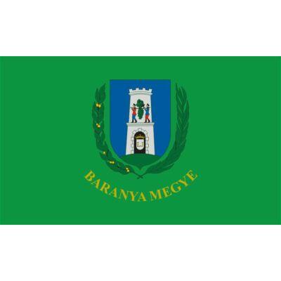 Baranya megye zászlaja 40x60