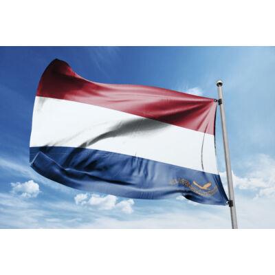 Hollandia zászlaja 40x60cm