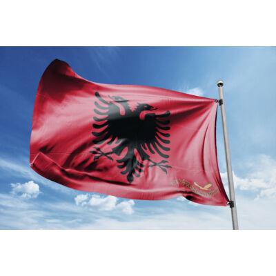 Albánia 40x60cm