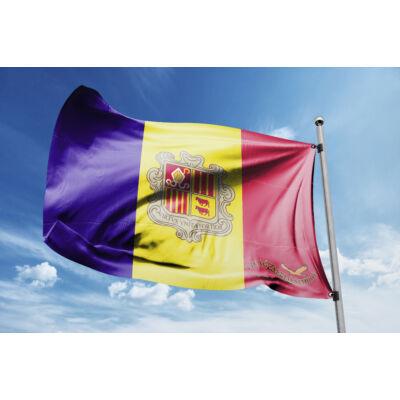 Andorra 40x60cm