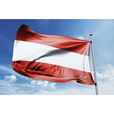 Ausztria zászlaja 40x60cm