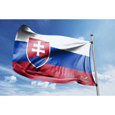 Szlovákia zászlaja 40x60cm