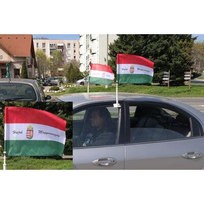 Autós zászló (2db/szett)