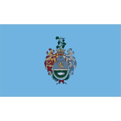 Békéscsaba város zászlaja 40x60cm