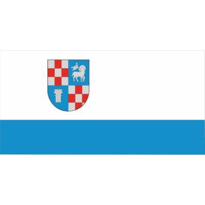 Dunaújváros város zászlaja 40x60cm