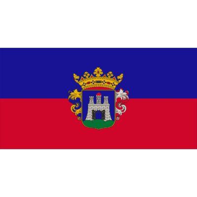 Székesfehérvár város zászlaja 40x60cm