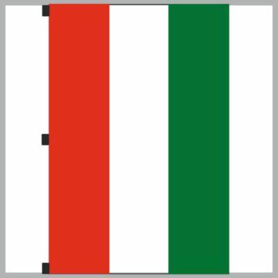 Nemzeti zászló 100x200cm