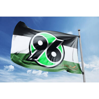 Hannover 96 40x60cm