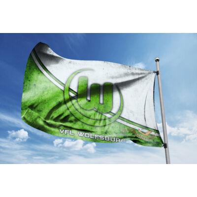 VfL Wolfsburg 40x60cm