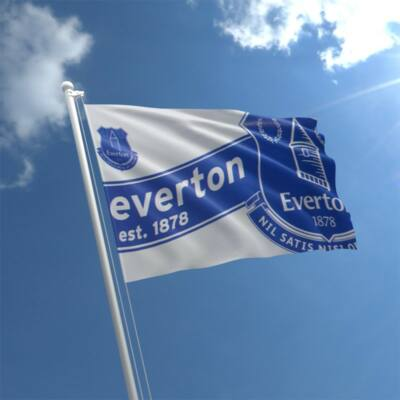 Everton 40x60cm