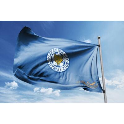 Leicester City 40x60cm