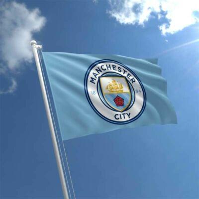 Manchester City 40x60cm