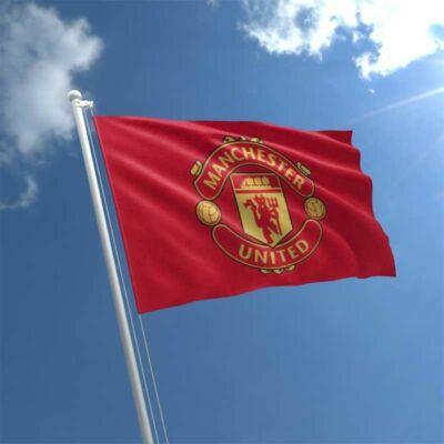 Manchester United 40x60cm