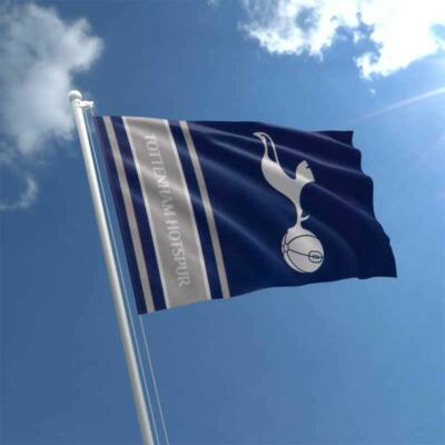 Tottenham Hotspur 40x60cm