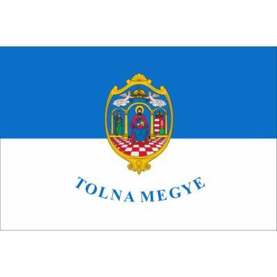 Tolna megye zászlaja 40x60cm